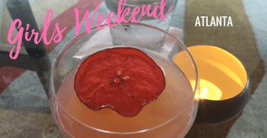 Atlanta girls weekend Guide