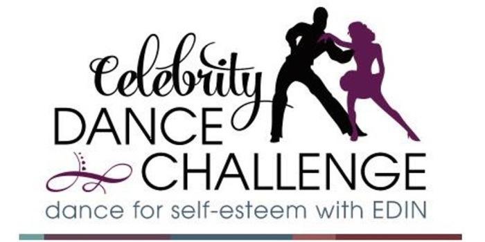 EDIN celebrity dance contest