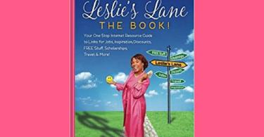 Leslies Lane Book Review