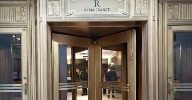 Renaissance Cincinnati