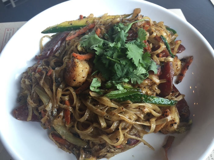Hanoi Noodles CO Asian Restaurant