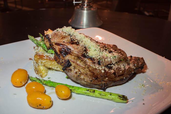 livingston restaurant review in ATL