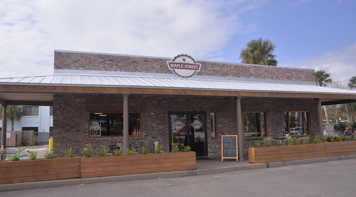 maple street biscuit review