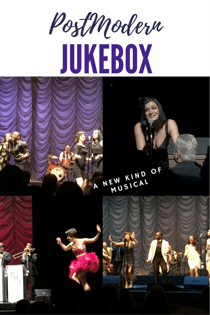 Post Modern Jukebox musical review