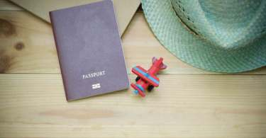 passport for cruise