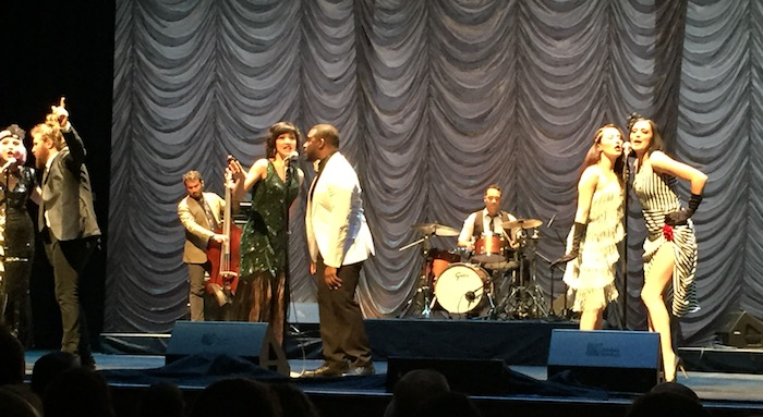 postmodern jukebox performance