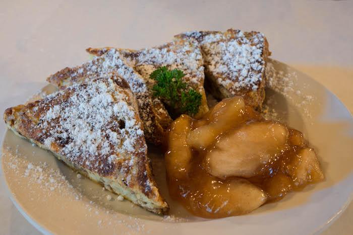 mercier orchards blue ridge french toast