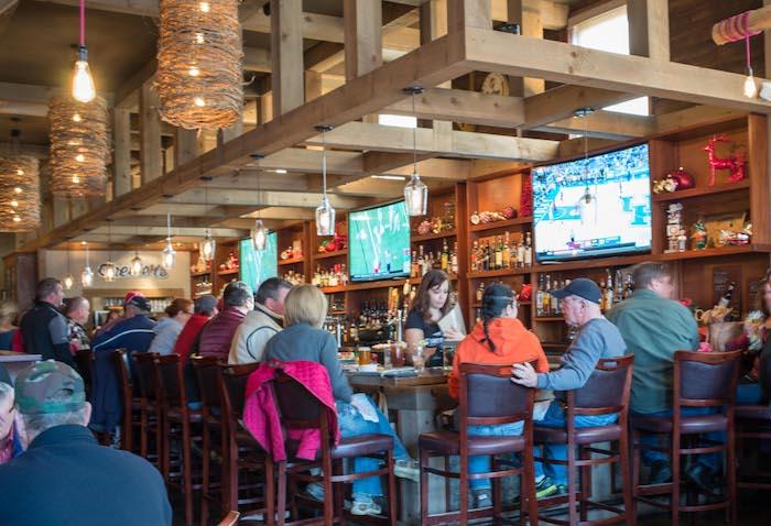 chesters blue ridge restaurant