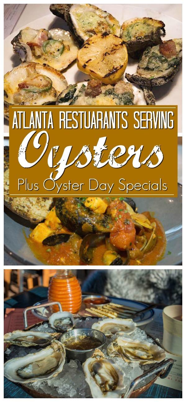 oysters in atlanta