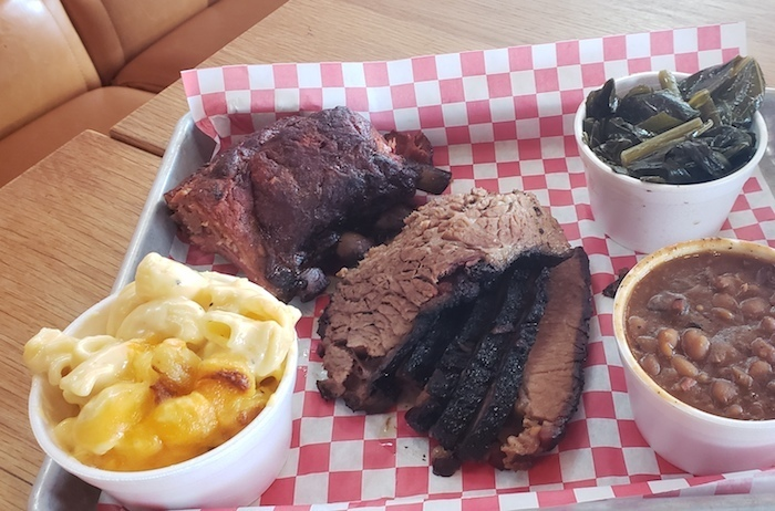 King Barbecue Avalon review