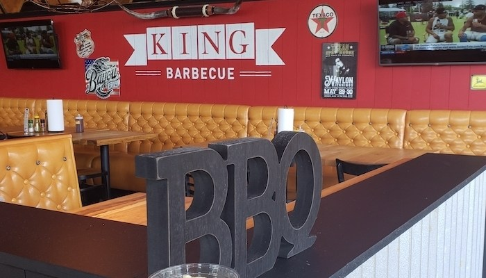 best barbecue in the burbs Roamilicious