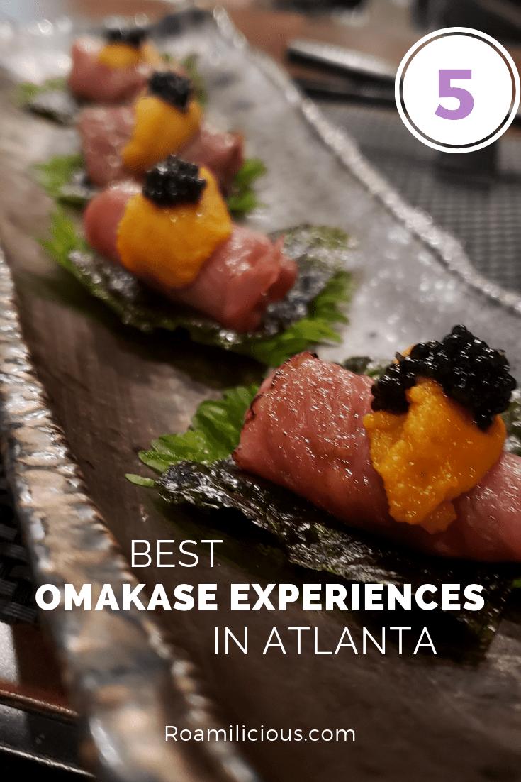 best-omakase-sushi-atlanta-roamilicious