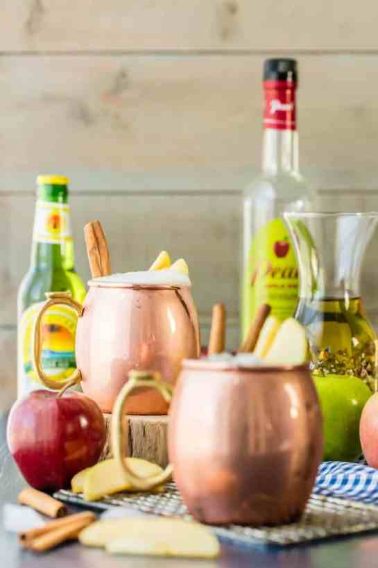 apple-pie-moscow-mule-mocktail