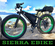 Sierra Ebike