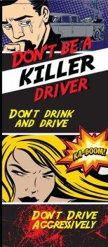Survive the Drive program