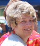 Karin R. - Secretary & Sunshine