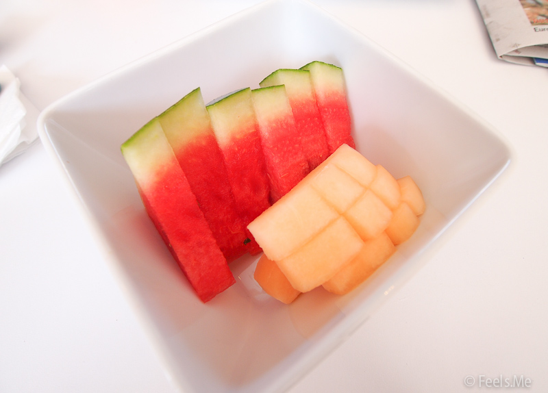 Hyatt Place Patong Tropical Fruit