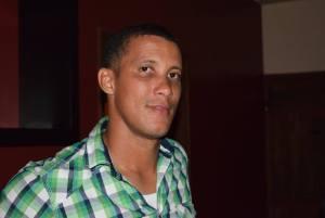 Anton Jardine, LPSVG Chief Instructor