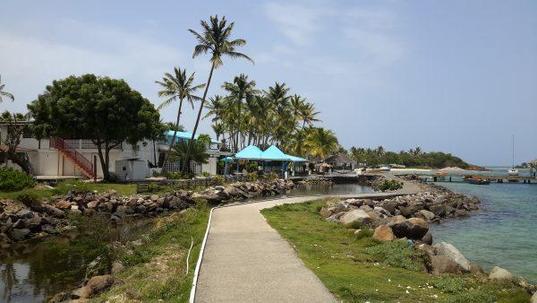 2-Day Escape to Union Island