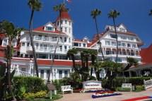 Stay San Diego' Historic Hotel Del Coronado