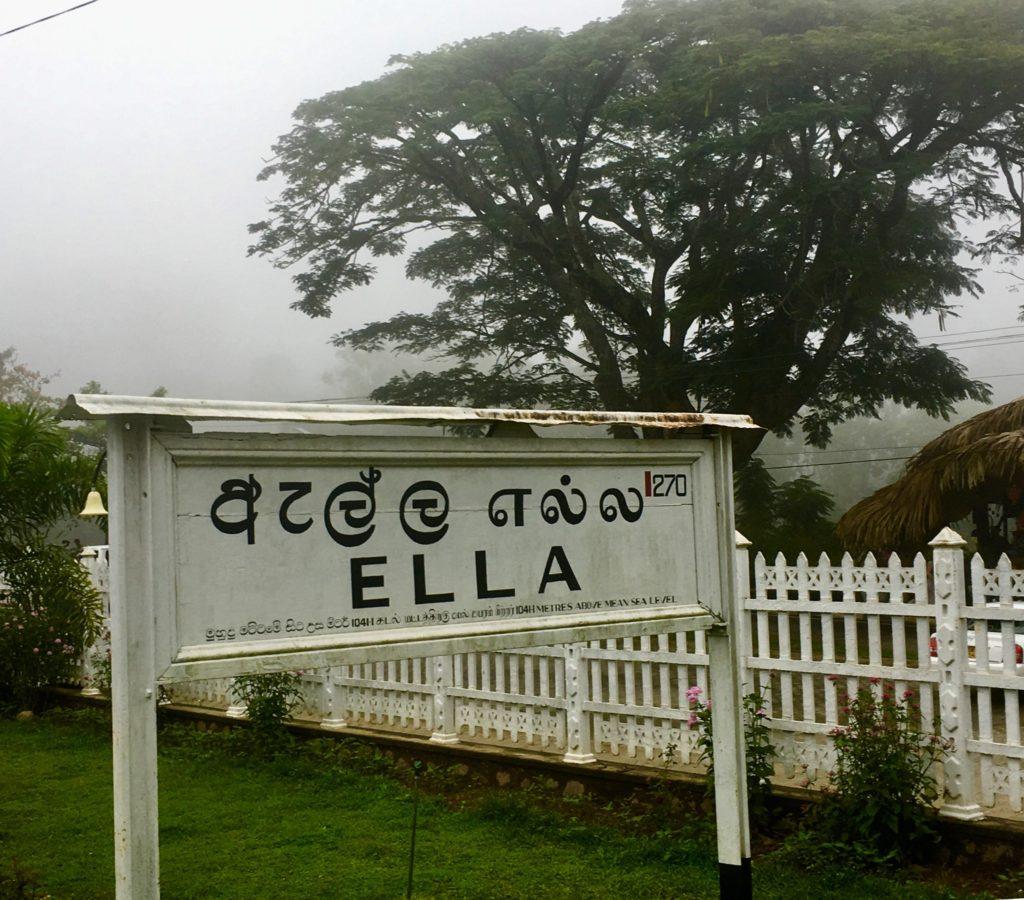 9c14634a722c Ella Travel Guide - The Roaming Irishman