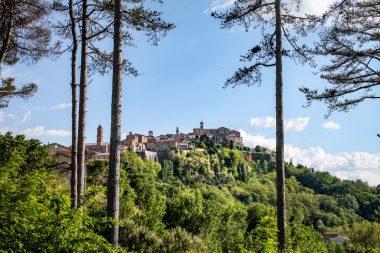 Montepulciano @jamiewisewerner