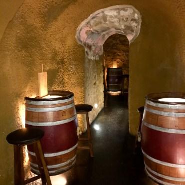 16th Century Wine and Tapas Bar