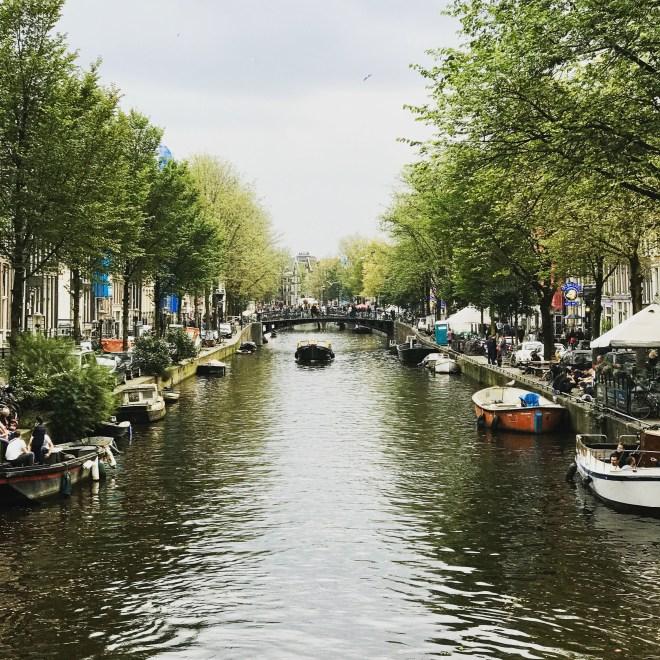Amsterdam - september