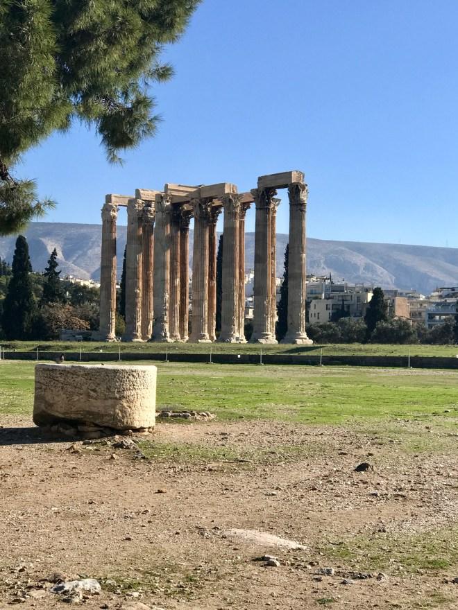Greece, Zeus