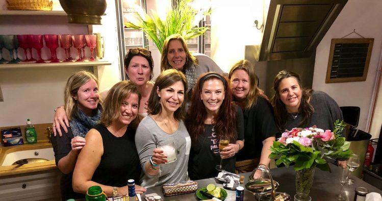 Girls trip France 2018, Loire Valley