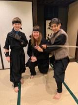 Ninja Grads