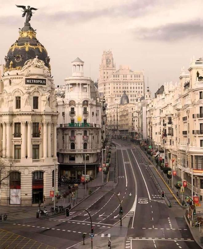 Magnifico Madrid