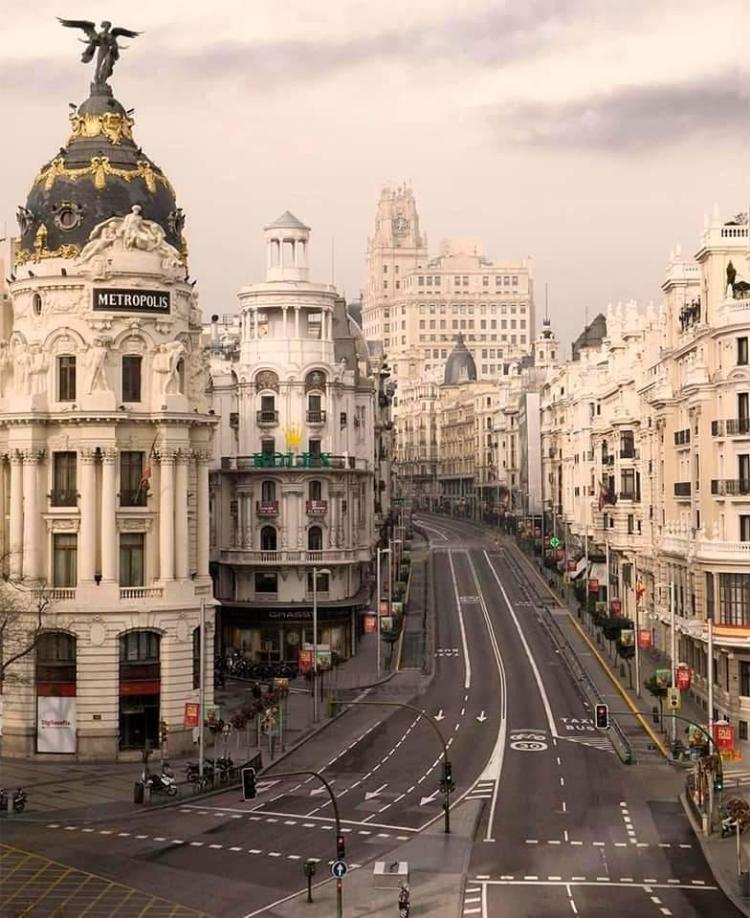 Magnifico Madrid