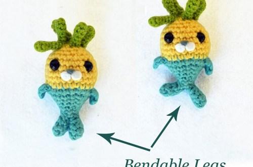 Amazon.com: Kawaii Amigurumi: 28 Cute Animal Crochet Patterns (Sayjai's Amigurumi  Crochet Patterns Book 5) eBook: Thawornsupacharoen, Sayjai: Kindle Store | 330x500