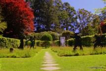 Travel Melbourne Photography Blog Cloudehill Garden_25