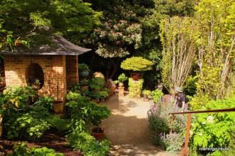 Travel Melbourne Photography Blog Cloudehill Garden_14