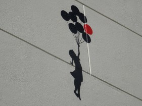 Banksy in Amsterdam