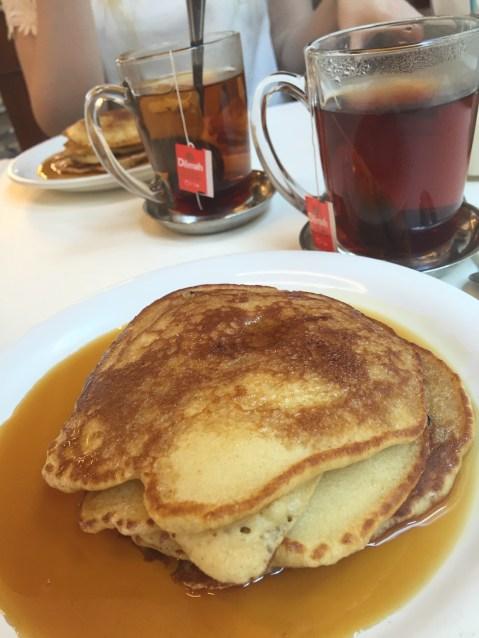 Pancakes Amsterdam!