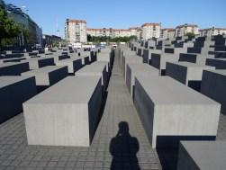 Berlin: Memorial to the Murdered Jews of Europe