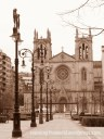 San Lorenzo Cathedral, Gijón