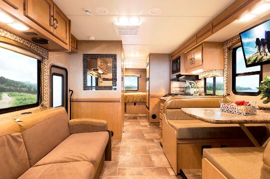g plan sofa 66 cost plus sofas 2015 thor four winds 29g class c motorhome | roaming times