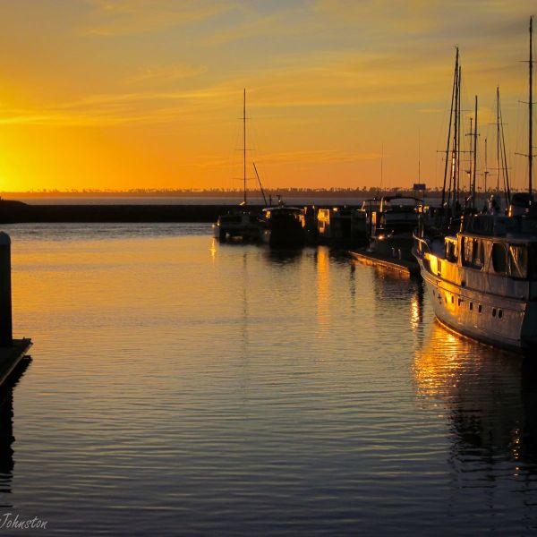 Chula Vista Sunset
