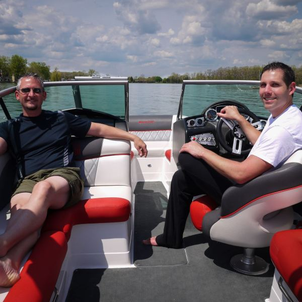 Boat Buddies
