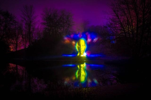Psychedelic Park