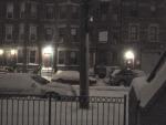 Snowstorm Juno Brooklyn