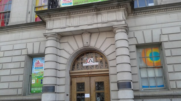 Jamaica Center for the Arts