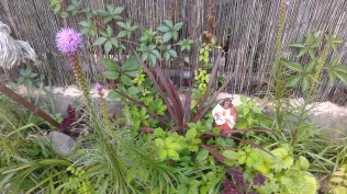 Jesus in the Garden