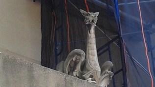 Brooklyn Musem Dragon