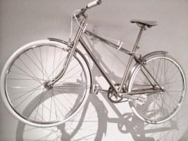 Bike Brooklyn Musuem