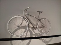 Bike Bicycle Brooklyn Museum